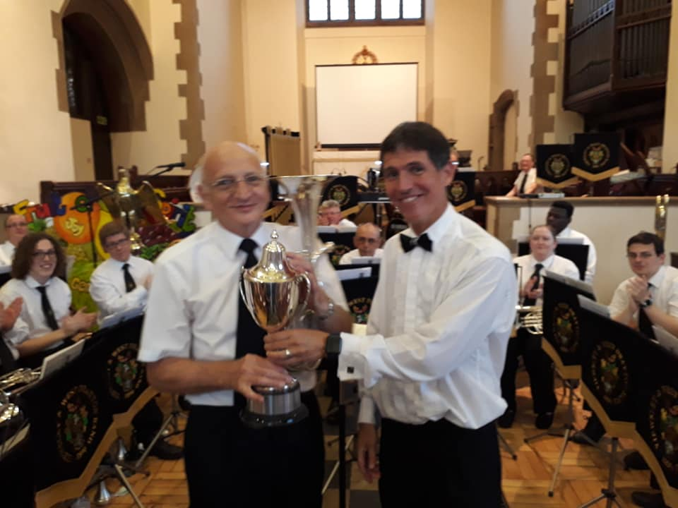 Annual Concert – 7th July 2018