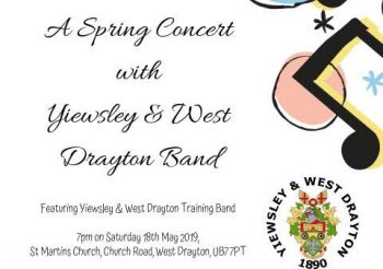 Come to Our Spring Concert