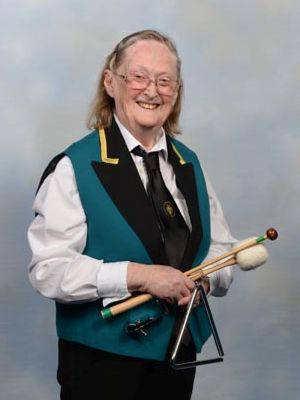Margaret Herron