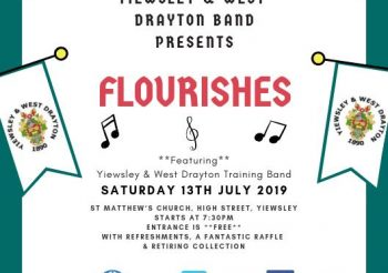 Flourishes! A Free Concert