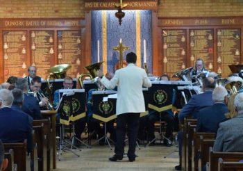 2427 Squadron's Christmas Concert – Biggin Hill